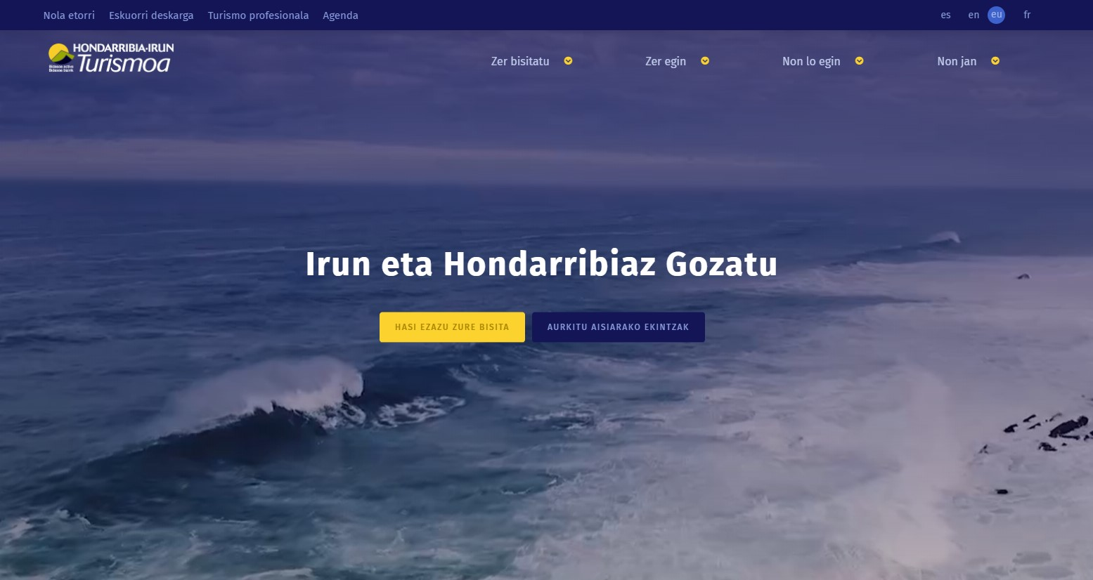 foto web EU