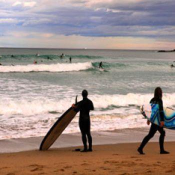 Surf Donostian