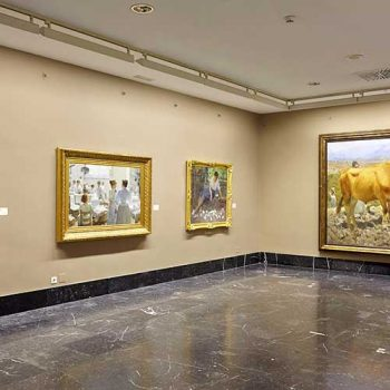 Arte Ederren Museoa