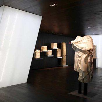 Bendaña Jauregia - BIBAT Museoa